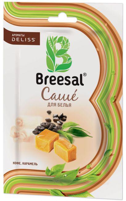 "Ароматическое саше Breesal ""Gourmet"" 20 гр"