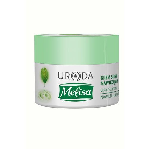 Крем интенсивно-увлажняющий Uroda Melisa 50 мл