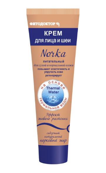 "Крем для лица Фитодоктор ""Norka"" 100 гр"