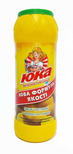 Чистящее средство ЮКА с ароматом Лимона 500 гр